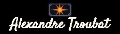 Alexandre troubat Logo